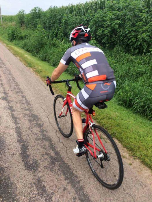 Mark Brum Cycling